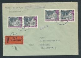 Hildesheim MEF 226 -Berlin  ( T6682  ) Siehe Scan ! - BRD