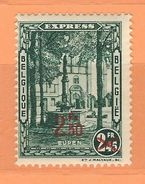 COB 292H  MNH  (Lot 11)  Cote : 70 Euros - Unused Stamps