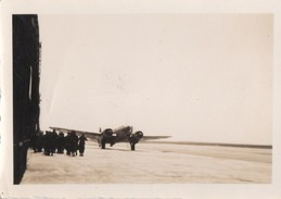 Photo  Avion Militaire A Identifier Aviation - Aviation