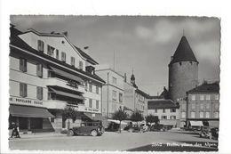 17947 - Bulle Place Des Alpes - FR Fribourg