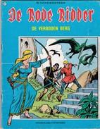 De Rode Ridder :  Nr 57 De Verboden Berg ( 1976 ) - De Rode Ridder