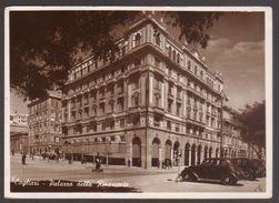 Cagliari - Palazzo Della Rinascente - Viaggiata Per Firenze Il 30.4.1941 - A Firma Aldo Toscanini - Cagliari