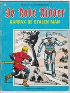 De Rode Ridder :  Nr 82 Karpax De Stalen Man ( 1978 ) - De Rode Ridder