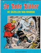 De Rode Ridder :  Nr 103 De Gezellen Van Nimrod ( 1983 ) - De Rode Ridder
