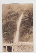 YOSEMITE PARK / HORSETAIL FALLS - Yosemite