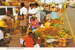 AMERIQUE - BAHAMIAN - Marketplace - Bahamas