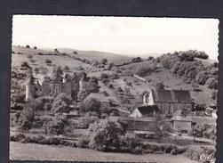 CPSM Etrigny (71) Chateau De Balleure ( COMBIER CIM) - France