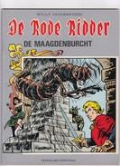 De Rode Ridder : Nr 102 De Maagdenburcht ( 19887 )  In Kleur - De Rode Ridder