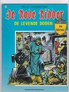 De Rode Ridder : Nr 106 De Levende Doden ( 1983 )  In Kleur - De Rode Ridder