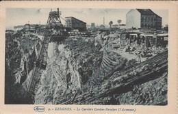 LESSINES La Carriere Cardon-Droulers(l'ascenseur) 118D - Lessines