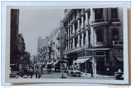 Cairo Alexandria - Boulevard Saad Zaghlou Viaggiata Fp - Cairo
