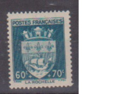FRANCE      N° YVERT  :   554   NEUF SANS CHARNIERE - France