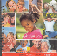 Nederland - TNTPOST Thuisagenda - 2009 - Nieuw Exemplaar - Autres Collections
