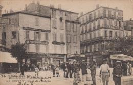 LA CIOTAT  - Quai Des Belges - La Ciotat