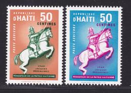 HAITI AERIENS N°  274 & 275 ** MNH Neufs Sans Charnière, TB  (D1819) - Haiti