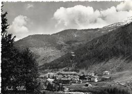 Prali(Torino)-Villa-1956 - Unclassified