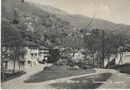 Pessinetto(Torino)-Panorama-1955 - Unclassified