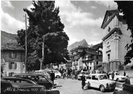 Ala Di Stura(Torino)-Piazza-1968 - Unclassified