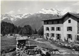 Pian Del Frais(Torino)-Albergo Pinard Gita Scolastica Annuale Istituto Don Bosco-1960 - Unclassified