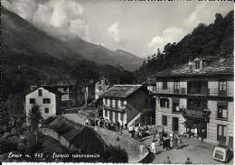 Lemie(Torino)-Processione-1957 - Unclassified
