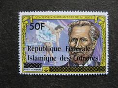 Comores: PA N° 161, Neuf XX. - Comores (1975-...)