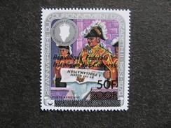Comores: PA N° 162, Neuf XX. - Comores (1975-...)