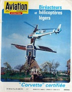 Aviation Magazine Numéro 636 - Aviation
