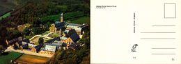 ORVAL, Abbaye Notre Dame , Vue Aérienne - Florenville