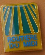 W..603 )....travaux Public-élévateurs............ROUTIERE  DU  MIDI - Autres