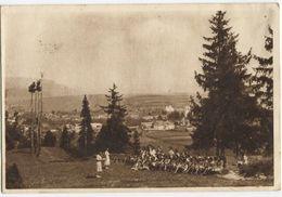 Sovata Health Resort - Children's Camp - Romania
