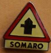 W..606 )....travaux Public-élévateurs...........SOMARO - Autres