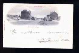 FORT MAHON 1900 - Fort Mahon