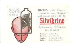 Buvard SoSilvikrine Régénérateur Biologique Des Cheveux - Perfume & Beauty