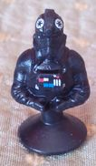 Figurine Micropopz Leclerc - Star Wars, Pilote De TIE - Power Of The Force