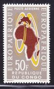 CONGO AERIENS N°   14 ** MNH Neuf Sans Charnière, TB  (D1828) - Kongo - Brazzaville