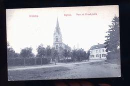 HEUSY - Belgique