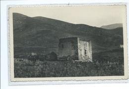 Saxonne ( Corse ) Ruines De L'ancien Evêché - France