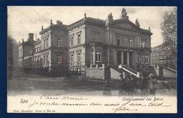 Spa. Etablissement Des Bains ( 1862-68). 1903 - Spa