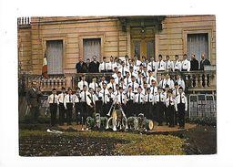 BEAUMONT  (cpsm 63)   Fanfare  Chantecler -   - L 1 - France