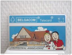 P 274 Bob Et Bobette 305 L (Mint,Neuve) Catalogue 55 Euro Très Rare ! - Belgien