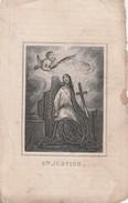 De Kock Barbara Ludovica, Zuster Maria, °Boom , 's Gravenwezel +1852 - Images Religieuses