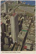 Amérique ,USA,illinois,Chicago,BUILDING,BANQUE,BANK - Chicago