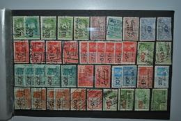 Belgique Timbres Fiscaux - Postzegels