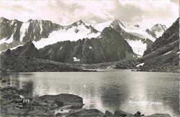 26206. Postal RINNENSEE (Stubai) Tirol Austria. Vista General - Austria