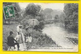 CHAMPIGNY La VARENNE Le Bras Du Moulin  () Val De Marne (94) - Champigny Sur Marne
