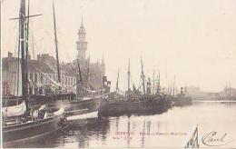 Ostende   1289         Bassin EtBureaux Maritimes - Oostende