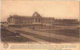 Tervueren   1312        Musée Colonial ( Musée Du Congo ) - Tervuren