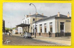ARGENTEUIL La Gare (Lyna Abeille) Val D'Oise (95) - Argenteuil