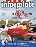 Info-Pilote N°590 - Aviation