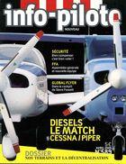 Info-Pilote N°589 - Aviation